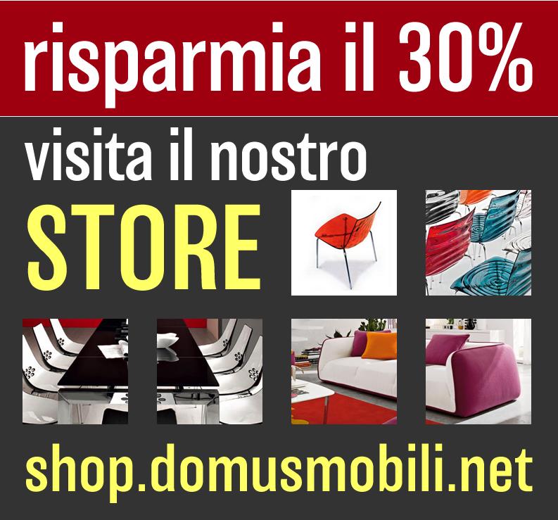 Arredamento online a prezzi imbattibili solo sullo shop for Siti di arredamento on line