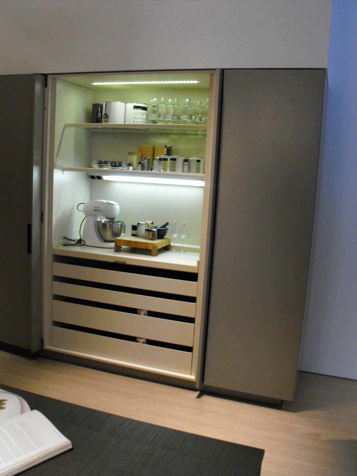 Salone del mobile milano domus mobili for Domus mobili