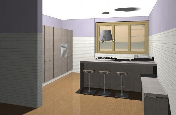 Progettare la Cucina. – Domus Mobili