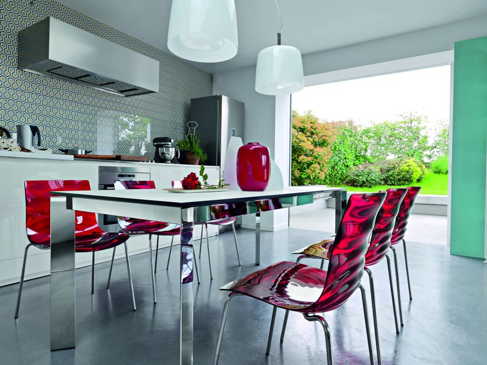 Awesome Calligaris Sedie Outlet Pictures - Skilifts.us - skilifts.us