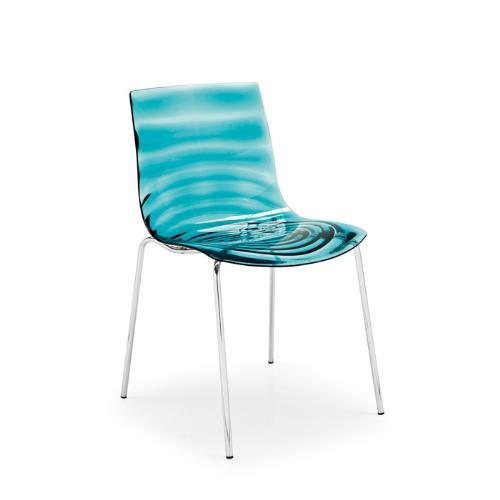 Le sedie design colore e comfort domus mobili for Gardini arredamenti