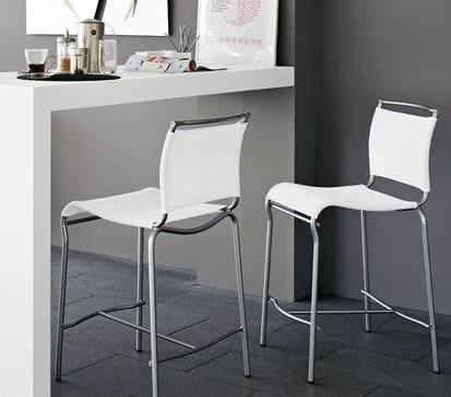 La sedia questo piccolo complemento d arredo domus mobili for Domus mobili